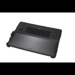 """Targus THZ707US tablet case 31.2 cm (12.3"""") Cover Black"""