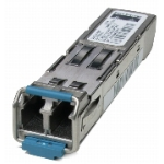 Cisco 1000BASE-BX10-D netwerk media converter 1310 nm