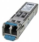 Cisco 1000BASE-BX10-D netwerk media converter 1310 nm