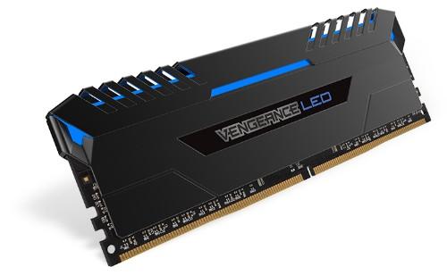 Corsair Vengeance 32GB DDR4 3200MHz 32GB DDR4 3200MHz memory module