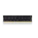 Team Group 4GB DDR4 DIMM memory module 2400 MHz