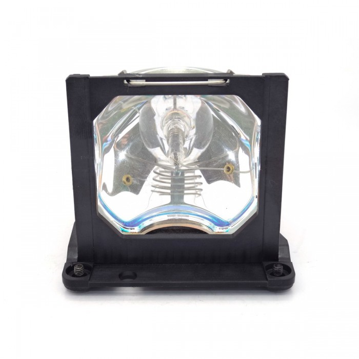 Sharp Generic Complete Lamp for SHARP XG-410K (Bulb only) projector. Includes 1 year warranty.