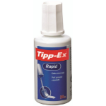 TIPP-EX RAPID FLUID 20ML WHITE 8871592
