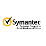 Symantec Endpoint Protection Small Business Edition 12.1, Renewal, Basic, Express, Band A, 5 - 24U, 1Y