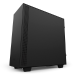 NZXT H500i Midi-Tower Black computer case