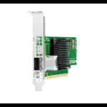 Hewlett Packard Enterprise P23665-B21 networking card Ethernet / Fiber 100000 Mbit/s Internal