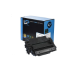 Click, Save & Print Remanufactured HP Q7551X Black Toner Cartridge