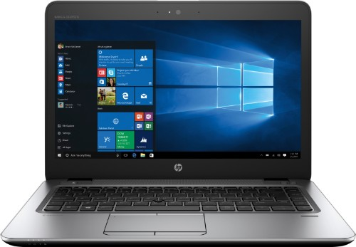 HP Mobile Thin Client mt43 Silver 35.6 cm (14