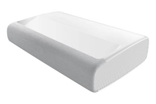 Samsung SP-LSP7TFAXXU data projector Ultra short throw projector 2200 ANSI lumens DLP 2160p (3840x2160) White