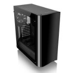 Thermaltake View 22 Midi-Tower Black