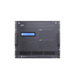 ATEN VM3250 matrix switcher Modular AV matrix switchers Built-in display