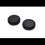 AudioCodes AC-SAT-MIC microphone IP phone microphone Black