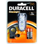 Duracell BIK-F02WDU bicycle light