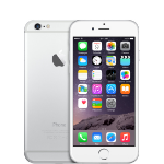 Apple iPhone 6 64GB 4G Silver