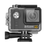 Easypix GoXtreme BlackHawk 12.4MP 4K Ultra HD Wi-Fi action sports camera