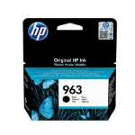 HP 963 Original Black 1 pc(s)