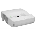 NEC 13NEC-UM352WG Projector with Wall Mount
