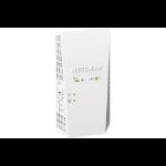 Netgear EX6250 Network repeater 10,100,1000 Mbit/s White