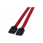 Hypertec 314012-HY SATA cable 0.5 m SATA 7-pin Red