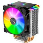 Jonsbo CR-1400 computer cooling component Processor Cooler 9.2 cm Black