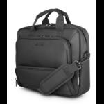 "Urban Factory Mixee Toploading Laptop Bag 14.1"" Black"