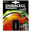 Duracell Digital Camera Battery 7.4v 1050mAh Lithium-Ion (Li-Ion) 7.4mAh 1050V rechargeable battery