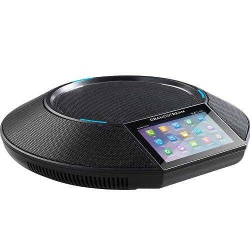 Grandstream Networks GAC2500 IP phone Black LCD 6 lines Wi-Fi