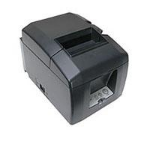 Star Micronics TSP650 TSP651 Direct thermal label printer
