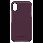 OtterBox Symmetry mobile phone case 14,7 cm (5.8 Zoll) Deckel Violett