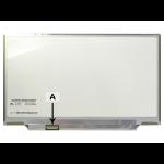 2-Power 14 1600x900 WXGA+ LED HD+ Matte Screen SCR0582B