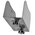 Tripp Lite DCPU1 Wall-mounted CPU holder Grey CPU holder