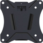 "Vision VFM-W1X1TV2 flat panel wall mount 86.4 cm (34"") Black"