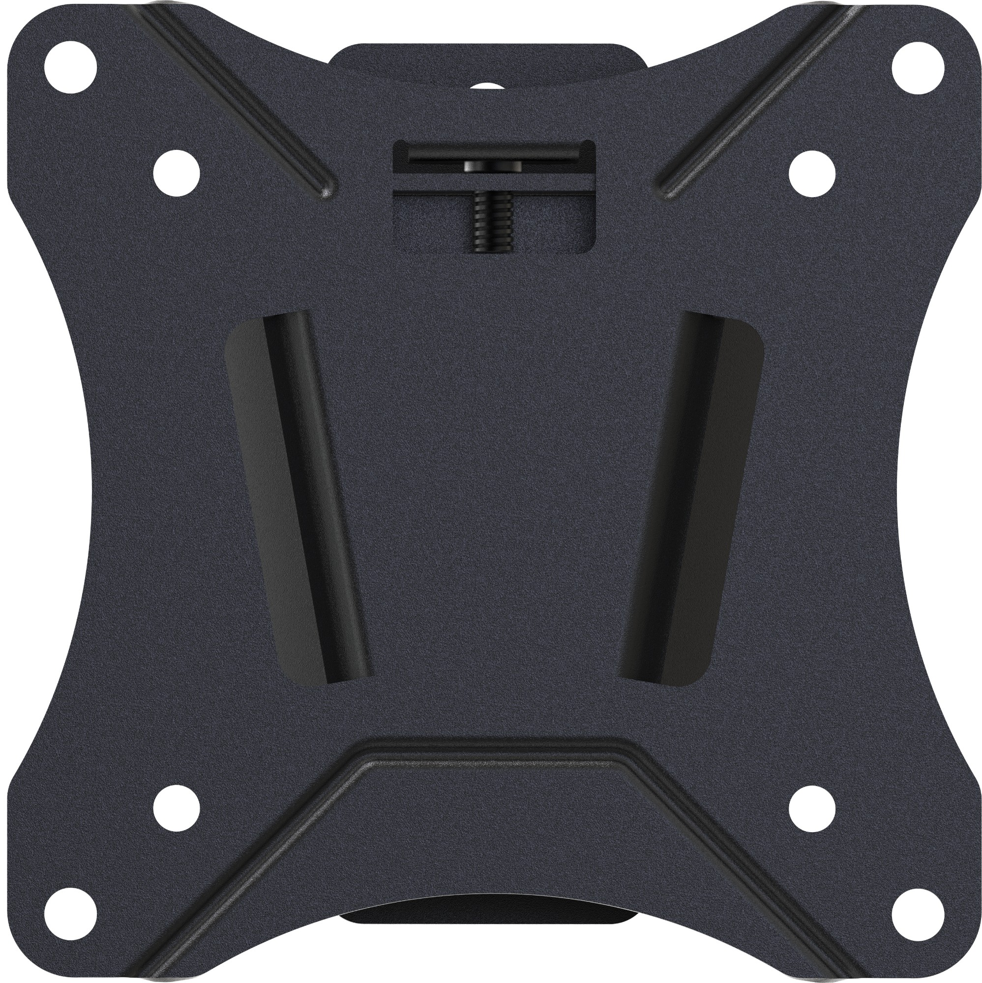 "Vision VFM-W1X1TV2 monitor mount / stand 86.4 cm (34"") Black"