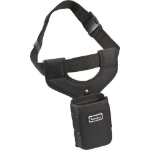Intermec 815-067-001 peripheral device case Handheld computer Holster Black