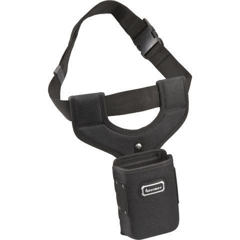 Intermec 815-067-001 funda para dispositivo periférico Ordenador de mano Negro