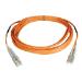 Tripp Lite N320-405 fiber optic cable