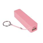 Laser PW-PB2202-PNK 2200mAh Pink power bank