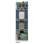 Intel HNS2600TP24SR Intel C612 LGA 2011-v3 Server Barebone