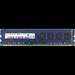 Hynix HMT41GU6BFR8A-PB 8GB DDR3L 1600MHz memory module