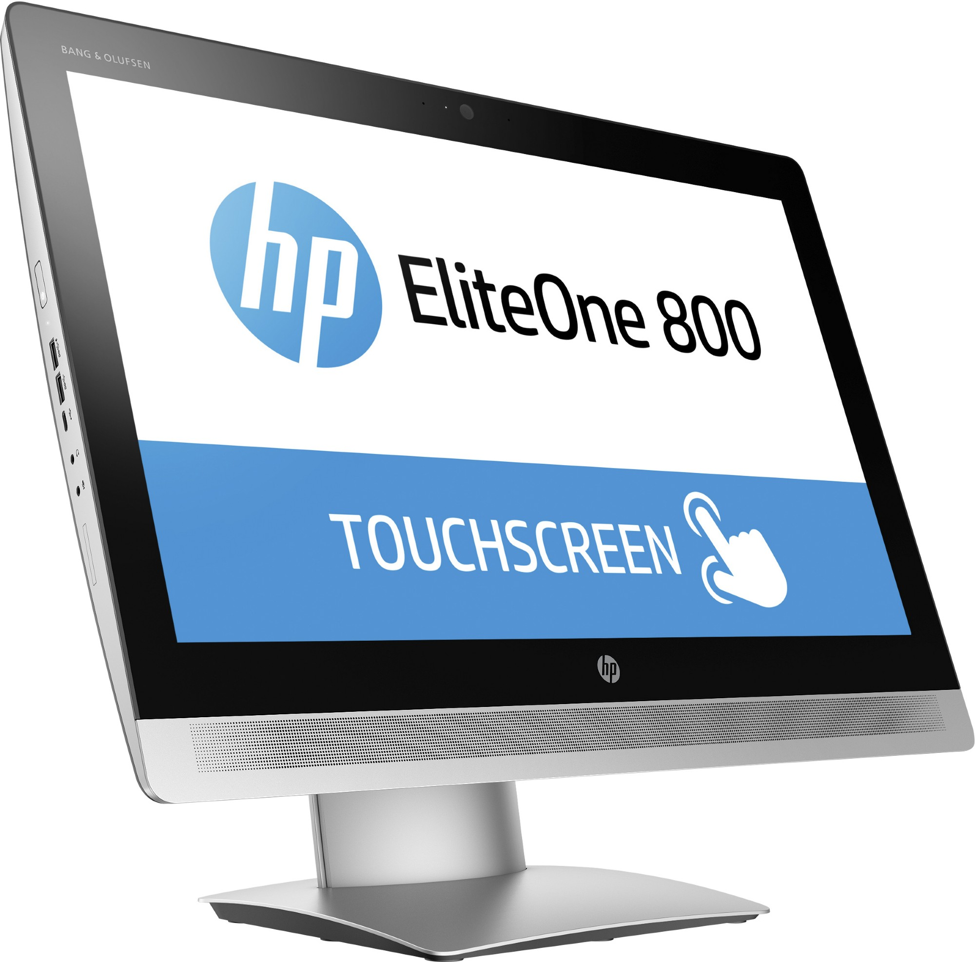 """HP EliteOne 800 G2 58.4 cm (23"""") Touch All-in-One PC"""