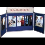 Nobo Desktop Display Kit