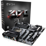 EVGA Z170 FTW ATX Intel Z170 LGA1151 ATX