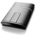 Lenovo N700 RF Wireless+Bluetooth Laser Ambidextrous Black mice