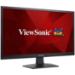 "Viewsonic Value Series VA2407H LED display 59.9 cm (23.6"") 1920 x 1080 pixels Full HD Grey"