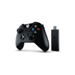Microsoft Xbox One Wired Controller Gamepad PC,Xbox One Black