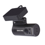 Snooper DVR1-HD drive recorder