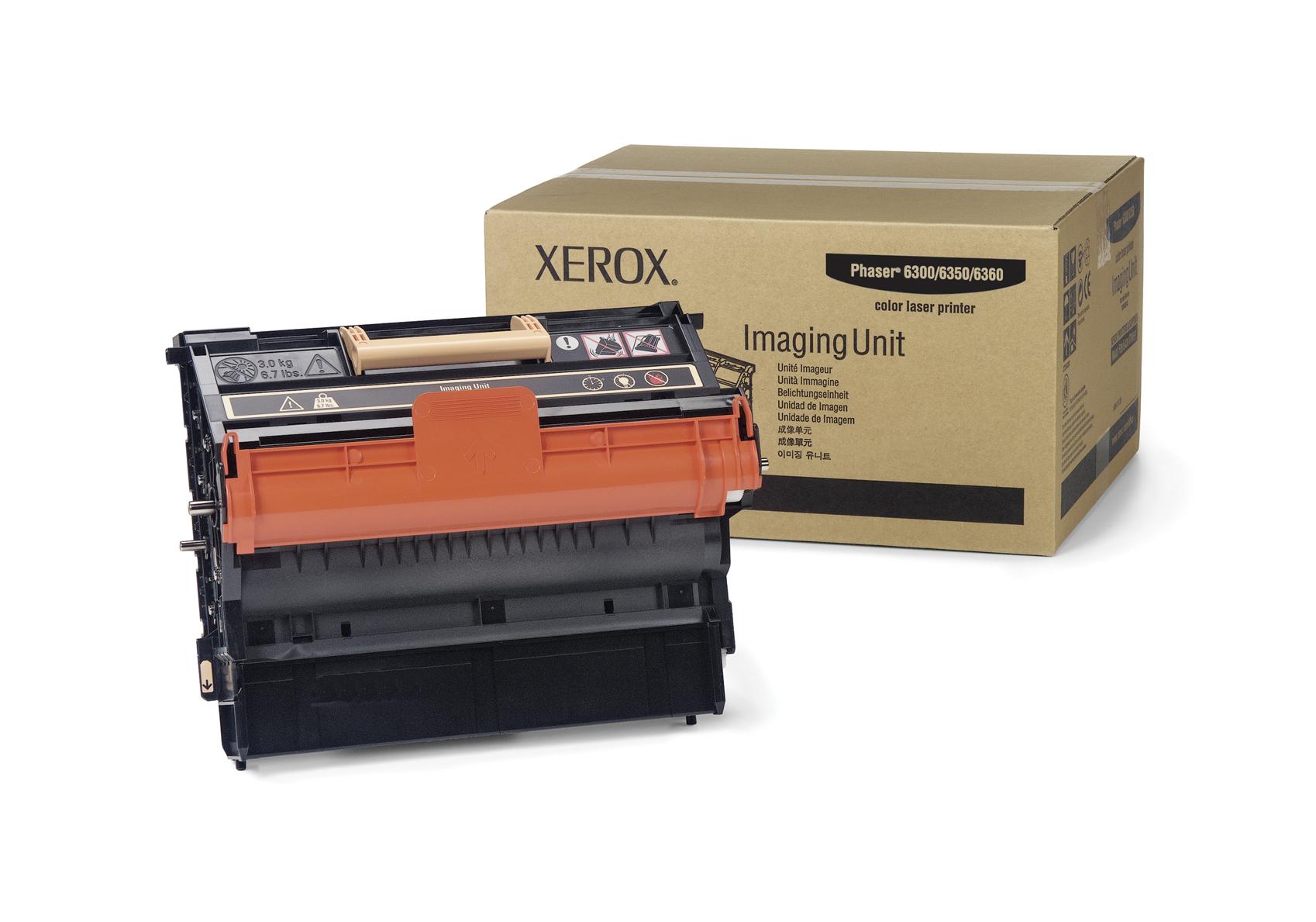Xerox Unidad De Impresión Phaser 6300/6350/6360