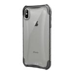 "Urban Armor Gear Plyo mobile phone case 16.5 cm (6.5"") Cover Silver"