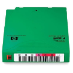 Hewlett Packard Enterprise C7974AN cinta en blanco LTO 800 GB 1,27 cm
