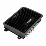 Zebra FX9600-8 RFID-lezer RJ-45 Zwart